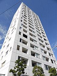 ザ・タワー芝浦[502号室]の外観