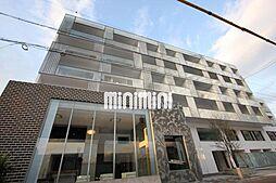 愛知県名古屋市西区上堀越町3の賃貸マンションの外観