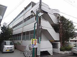 神奈川県相模原市南区上鶴間6丁目の賃貸マンションの外観