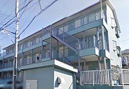 神奈川県横浜市戸塚区汲沢1丁目の賃貸マンションの外観
