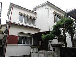 [一戸建] 大阪府枚方市茄子作2丁目 の賃貸【/】の外観