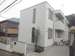 la maison joyeuse[1階]の外観