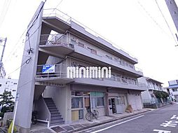 びわざとマンション[2階]の外観