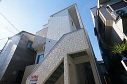 グランチェスタ箱崎[2階]の外観