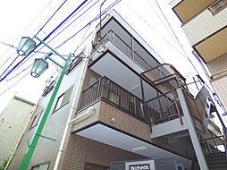 アメニティーハウス[1階]の外観