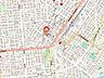地図,1LDK,面積38.88m2,賃料4.5万円,JR石北本線 北見駅 徒歩10分,バス 北海道北見バス4条西4丁目下車 徒歩2分,北海道北見市北三条西5丁目13