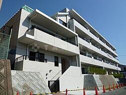 メゾン・ユートピアARAKI[2階]の外観