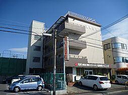 滝本ビル[2階]の外観