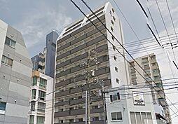 アクアシティ本川町[1101号室]の外観