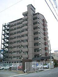 ニュープリーメル[7階]の外観