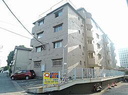 第三白石ビル[5階]の外観