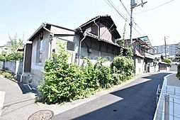 [一戸建] 大阪府大阪市鶴見区横堤2丁目 の賃貸【/】の外観