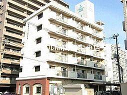 昭和ハイム東古松[6階]の外観