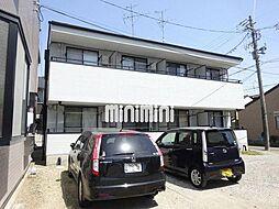 ロイヤルマンション本郷I[2階]の外観