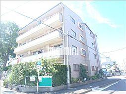 フローラルハイツ澤田[4階]の外観