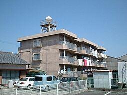 ファミールマンション[2階]の外観