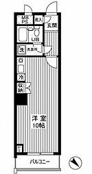 藤和シティコープ音羽[8階]の間取り