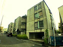兵庫県伊丹市野間北5丁目の賃貸マンションの外観