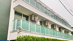 マリオン駒場[3階]の外観