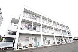 愛知県名古屋市緑区滝ノ水2丁目の賃貸マンションの外観