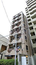 川崎ダイカンプラザCity2[802号室]の外観