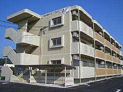ユーミーLife II[2階]の外観