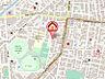 地図,1DK,面積29.25m2,賃料4.0万円,函館市電5系統 中央病院前駅 徒歩2分,,北海道函館市本町