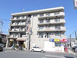フォート金沢八景相川ビルII[3階]の外観