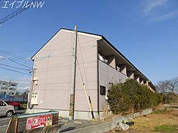 [テラスハウス] 三重県津市藤方 の賃貸【/】の外観