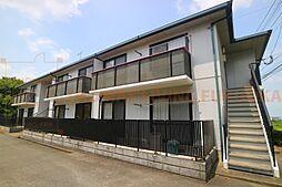 福岡県大野城市大字牛頸の賃貸アパートの外観