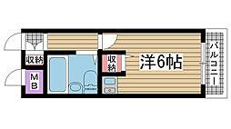 東海道・山陽本線 元町駅 徒歩2分