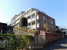 花水木ガーデンヒルズ玉川学園[3階]の外観