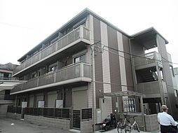 アルソーレ[1階]の外観