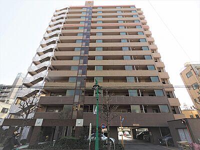 最上階、リノベーションマンション。スーパー・ドラックストアも2分と生活環境は良好です。南向きだから日当りも良好。新築のような綺麗な内装。リフォーム済みです。「,3SLDK,面積66.88m2,価格4,199万円,JR京浜東北・根岸線 西川口駅 徒歩6分,,埼玉県川口市西川口2丁目11-21