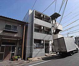 京都府京都市伏見区京町5丁目の賃貸マンションの外観