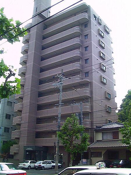 田部ビル 3階の賃貸【広島県 / 広島市南区】