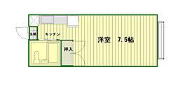 五井駅 2.0万円