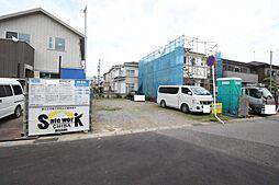 都賀駅 0.7万円