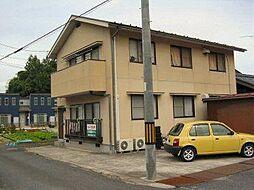 カーサ吉井C[C201号室]の外観