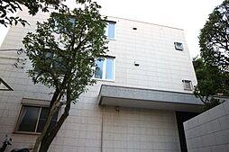 メゾン・ド・ルミエール[3階]の外観