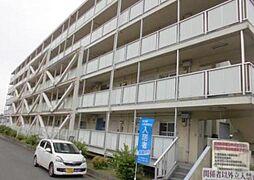 神奈川県中郡二宮町百合が丘3の賃貸マンションの外観