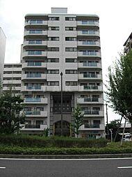 グランドムール丹波口駅前[3階]の外観