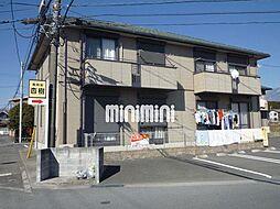 ボナールゴトウ弐番館 A[2階]の外観