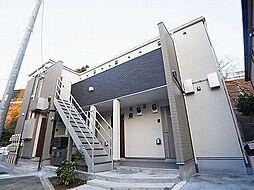 サンクレール松戸[1階]の外観