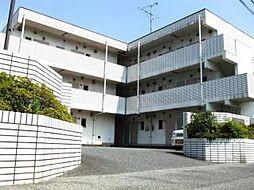プレアール七隈[2階]の外観
