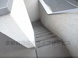 WEST9京都駅[101号室]の外観