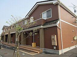 リュール西津田2[106号室]の外観