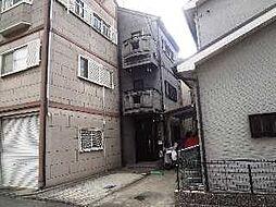 [一戸建] 大阪府守口市大日町3丁目 の賃貸【/】の外観