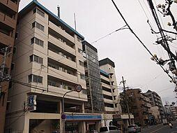 第2浦濱ビレッジ[3階]の外観
