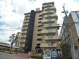 シャリマー西高瀬[5階]の外観